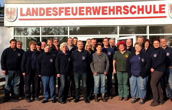 Unser EN-Team 2014