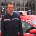ENT-Koordinator Jörg Reichert